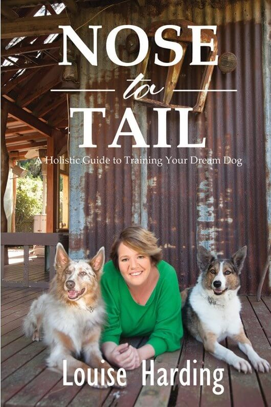 Nose to Tail: A Holistic Guide to Training Your Dream Dog