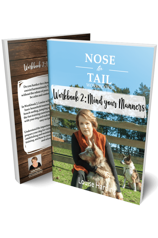 Nose to Tail Workbook 2 of 6