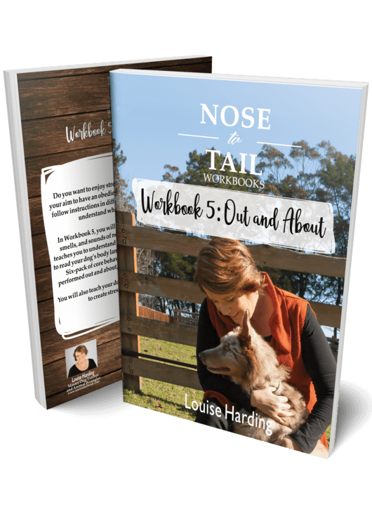 Nose to Tail Workbook 5 of 6