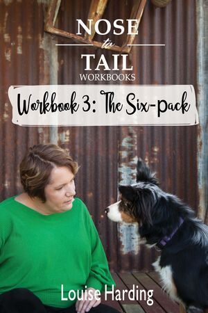 Nose to Tail: Workbook 3 of 6 Sold as complete set