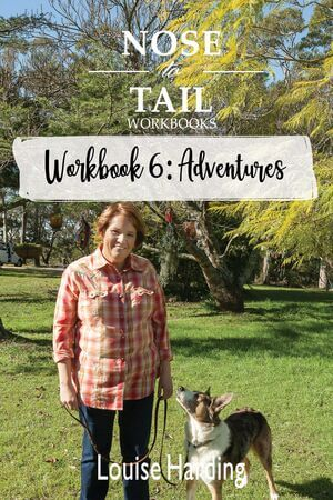 Nose to Tail: Workbook 6 of 6 Sold as complete set
