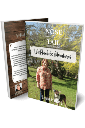 Nose to Tail Workbook 6 of 6